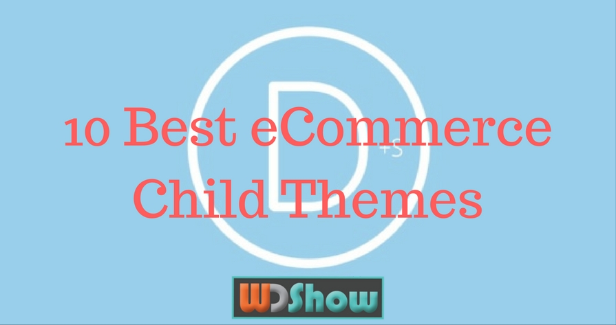 10 Best Divi eCommerce Child Themes