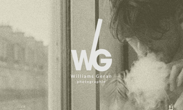 Photography Website Design- Williams Geran