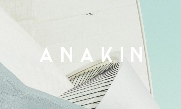 Portfolio Website Design – Anakin Design Studio