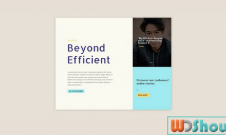 How To Create Beautiful Testimonials Section Using Slider Module In Divi