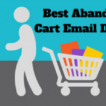 Best Abandoned Cart Email Design Examples