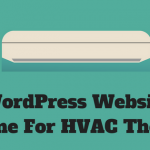 WordPress Website Theme For HVAC Themes